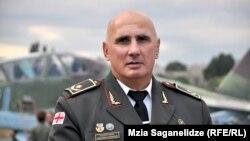 Вахтанг Капанадзе