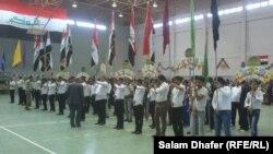 ميسان:بطولة الجامعات العراقية في خماسي الكرة (من الارشيف)