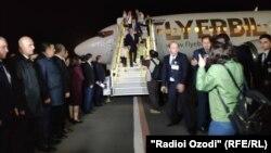 Иракъера бераш далош Душанбе деана кема