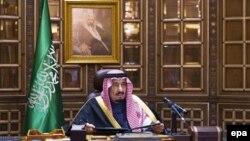 پادشاه سعودی در سخنرانی روز دوشنبه خود به موضوعات مختلف پرداخت اما از اشاره مستقیم به پرونده جنجالی جمال خاشقجی پرهیز کرد.