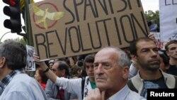 Spanje, foto nga arkivi