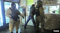 Поліцейська операція із затримання нелегальних мігрантів, Волгоград, 30 грудня 2013 року