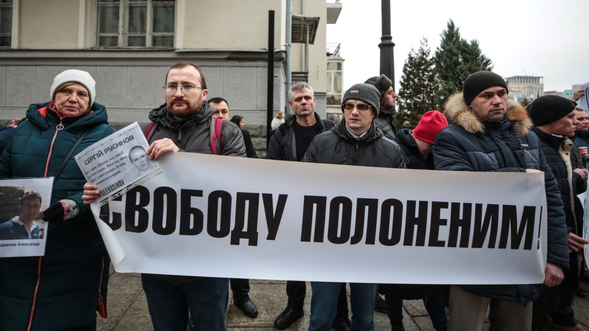 Радио Свобода Daily: Почему боевики ищут Григория Синченко, которого пленили более пол года назад?