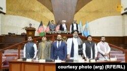 رحمان رحمانی، رئیس ولسی جرگه همچنین بر حمایت این شورا از نیروهای امنیتی و دفاعی افغانستان تاکید کرد