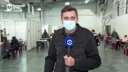 Почему украинцы не спешат прививаться от коронавируса