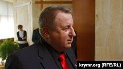 Сергей Шувайников