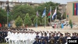 Bakıda hərbi parad, 22 iyun 2007