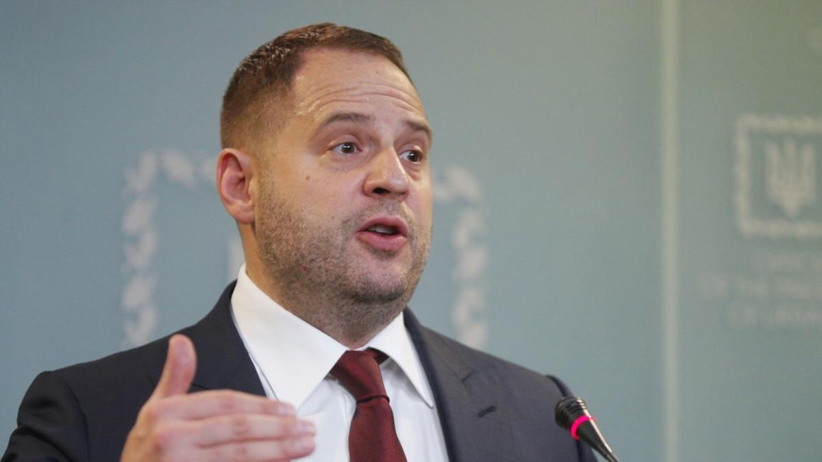 Ермак предлагает советникам лидеров «нормандской четверки» привлечь к «Минска» переселенцев