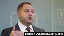 Повноваження Єрмака у наглядовій раді «Укроборонпрому» припинено президентом