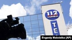 Телеканал «112 Україна» повідомив, що жертвами нападу стали його співробітники
