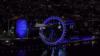 """London Eye çərxi-fələyi """"Avropa İttifaqının rənglərinə"""" bürünüb"""