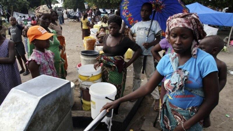 Долгие несчастья беднейшей страны