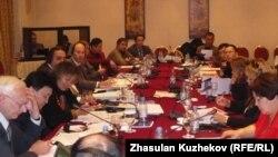 Конференцијата на ОБСЕ во Астана