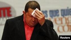 Хуго Чавез