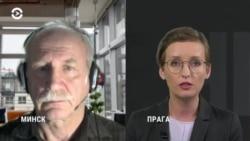 Политолог Валерий Карбалевич – об итогах белорусских протестов