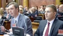 'Most' o odnosu Vučića i Stefanovića