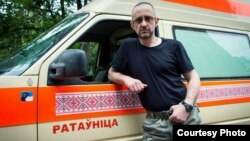 Дзьмітры Шчыгельскі