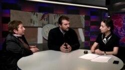 «Ազատություն» TV լրատվական կենտրոն, 8 ապրիլի, 2014թ․