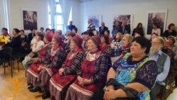 Казанда Көньяк Урал нугайбәкләренә багышланган күргәзмә ачылды