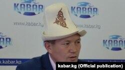 Бекназар Айталиев