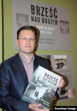 Андрей Долговский
