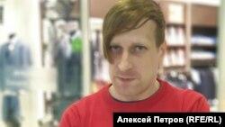 Блогер Андрей Кутюхин