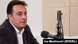 U našoj zemlji, visoka politika nije određena strategijama: Marko Savković