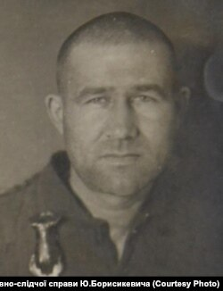 Юліан Борисикевич, 1939 рік