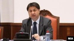 Марјанчо Николов.