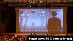 Sa premijere filma u Zagrebu