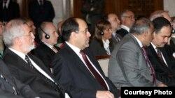 مؤتمر إصلاح الخدمة المدنية في العراق