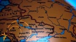 31 octombrie - Tur de orizont la Europa Liberă