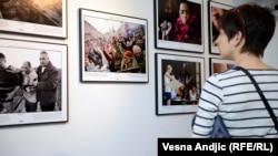 Jedna izložba u dva grada