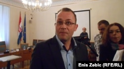 Ministar Zlatko Hasanbegović