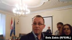 Zlatko Hasanbegović, ministar kulture u tehničkoj Vladi Hrvatske
