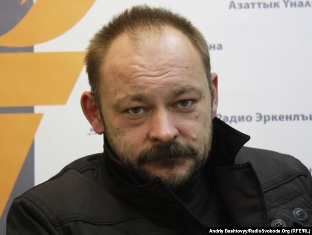 Дмитро Стус