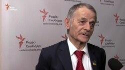 Джемілєв: єдиний аргумент, який розуміє російська держава, – це санкції (відео)