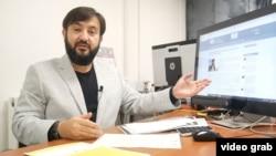Муҳаммадиқболи Садриддин