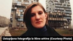 Kroz svoju ličnu tragediju opisivala sam događaje koji su se u tom trenutku dešavali širom Bosne i Hercegovine: Mirsada Burić