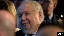 Sergei Kislyak