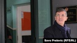 Svetozar Marović, 2011.