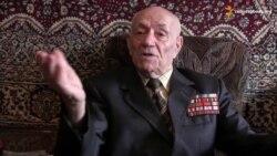 «Донбас не можна віддавати!» – учасник Сталінградської битви