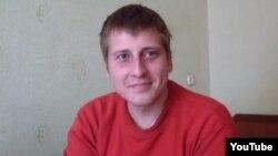 Сергій Лефтер