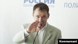 Фарит Ганиев. Источник: Коммерсант