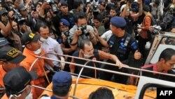 "Джакарта - после теракта у отела ""Риц Карлтон"""