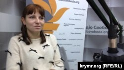 Оксана Викарчук