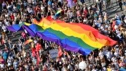 Europa și Ziua Internațională împotriva Homofobiei, Bifobiei și Transfobiei