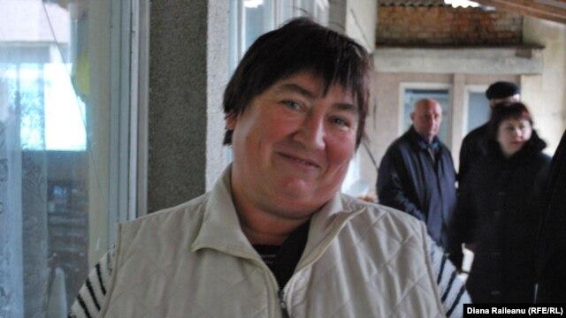 Svetlana Pisiuc