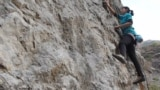 Pashtun Climber Scales New Heights For Women