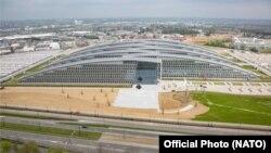 Новая штаб-квартира НАТО в Брюсселе